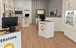 Handyshop Eröffnen